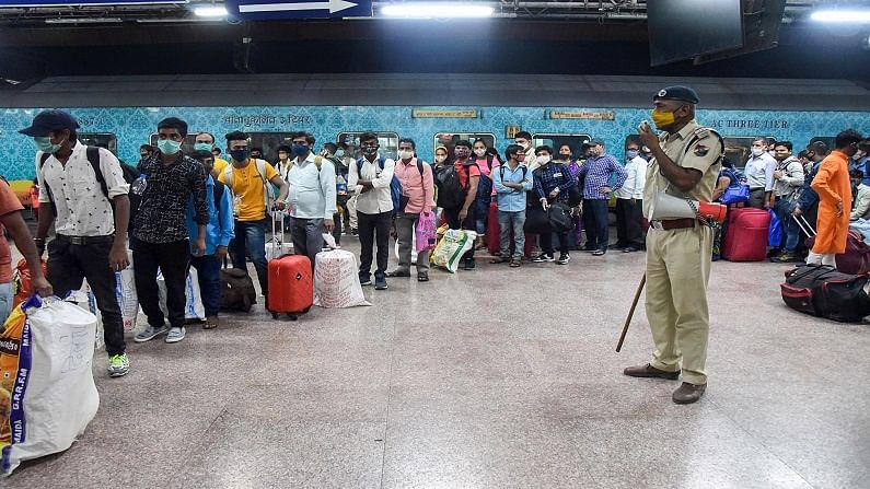 migrants, SC, registration, covid-19, lockdown