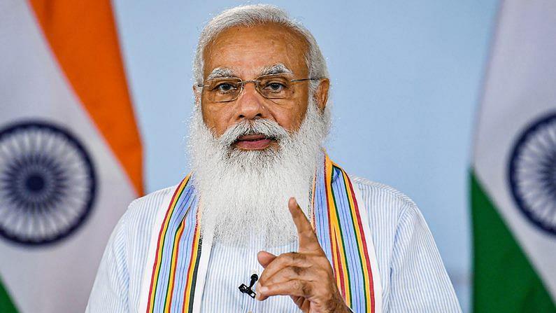 new drone policy, PM Modi, drone corridor, cargo drone, ministry of civil aviation, new drone policy launched: govt to develop drone corridor for cargo delivery, PM modi praises the step