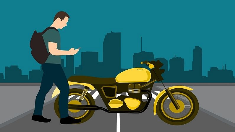 here are the top benefits of buying two-wheeler insurance online