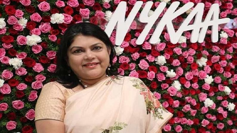 IPO worth Rs.  The beauty retailer is likely to cost Nyaka more than Rs 40,000 crore;  SEBI approves Rs 4,000 crore Nyaka IPO   – nixatube